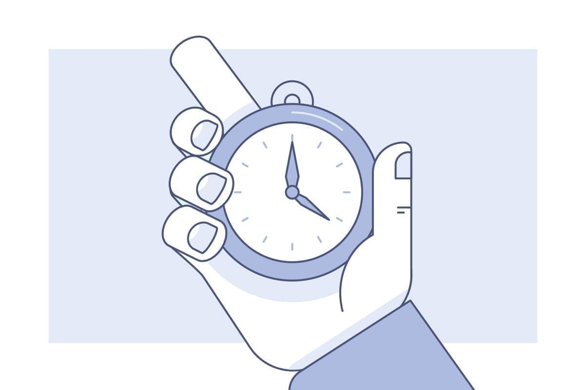 tome control de su tiempo - xn partners stopwatch